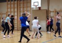 Tanzprojekt 4abc