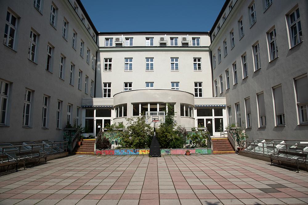 RG/WRG 8 Feldgasse - Bundesrealgymnasium und Wirtschaftskundliches Realgymnasium Wien